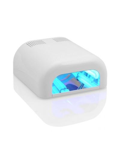 LAMPADA UV BIANCA PROFESSIONALE 36 WATT