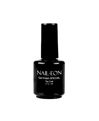 TOP COAT (GEL POLISH SPECIAL) 15ML