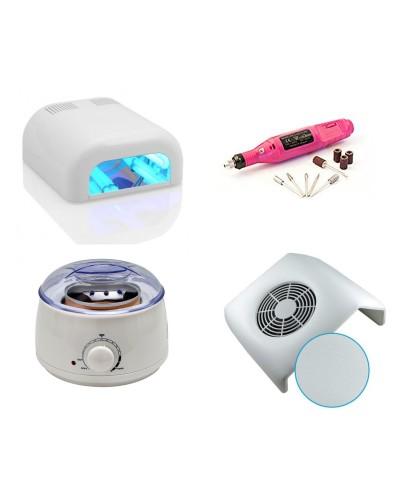 Kit Elettrico Opzione 1