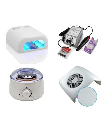 Kit Elettrico Opzione 2