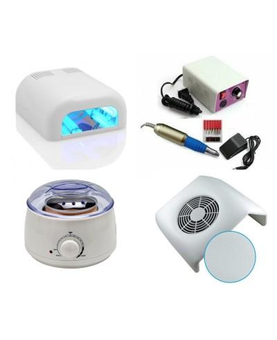 Kit Elettrico Opzione 3