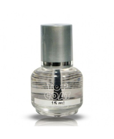 TOP COAT SILCARE 15ML
