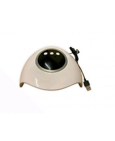 LAMPADA LED CON DISPLAY E TIMER 54 WATT