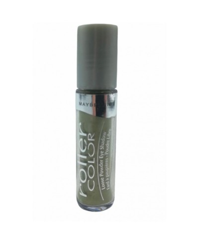 Ombretto illuminante 009 green twist MayBelline New York